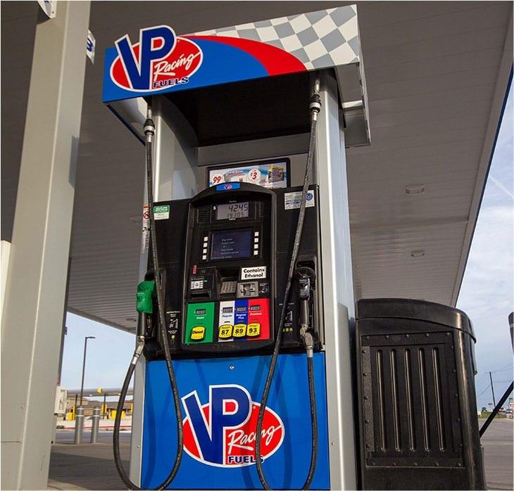 VP Racing Fuels Pump