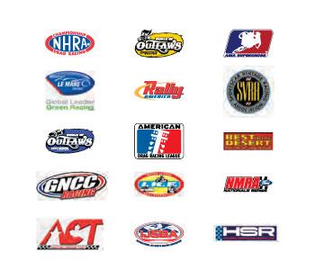 VP Racing Fuels Associations
